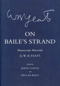 On Baile's Strand : Manuscript Materials (Cornell Yeats)