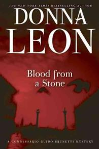 Blood from a Stone (Commissario Guido Brunetti Mystery) (Reprint)