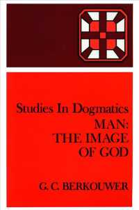 Man : The Image of God