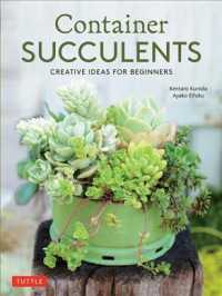 Container Succulents : Creative Ideas for Beginners