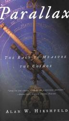 Parallax : The Race to Measure the Cosmos (Reprint)