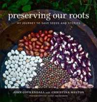 Preserving our roots : My Journey to Save Seeds and Stories (Southern Table)