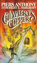 Chimaera's Copper (Reprint)