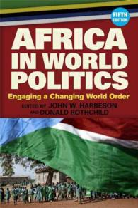 Africa in World Politics : Engaging a Changing Global Order (5TH)
