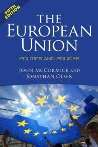 The European Union : Politics and Policies (5TH)