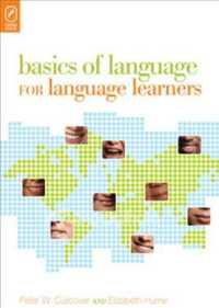 Basics of Language for Language Learners (CDR)