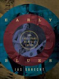 Early Blues : The First Stars of Blues Guitar