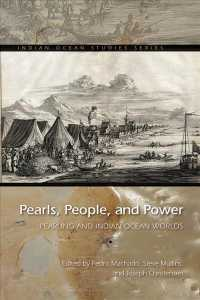 Pearls, People, and Power : Pearling and Indian Ocean Worlds (Indian Ocean Studies)