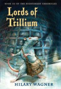 Lords of Trillium (Nightshade Chronicles)