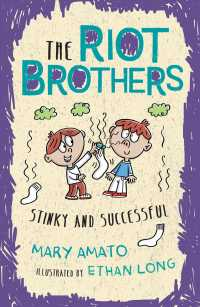 Stinky and Successful : The Riot Brothers Never Stop (Riot Brothers) (New)