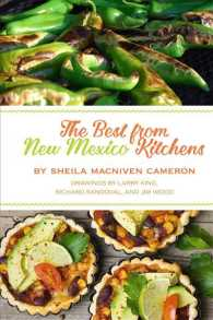 The Best from New Mexico Kitchens (SPI)