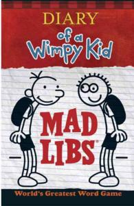 Diary of a Wimpy Kid Mad Libs (Mad Libs) (ACT CSM)