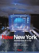 New New York : Architecture of a City