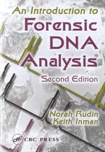 An Introduction to Forensic DNA Analysis (2 SUB)