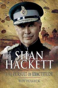 Shan Hackett : The Pursuit of Exactitude