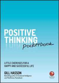 Positive Thinking Pocketbook : Little Exercises for a Happy and Successful Life