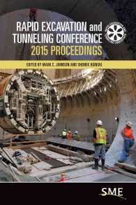 Rapid Excavation and Tunneling Conference Proceedings 2015 / Johnson