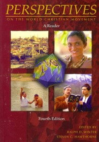 Perspectives on the world Christian movement a reader