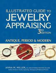 Illustrated Guide to Jewelry Appraising : Antique, Period, and Modern (3TH)