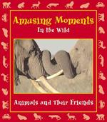 Amusing Moments in the Wild : Animals and Their Friends (Moments in the Wild, 3) (1ST)