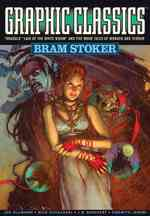 Graphic Classics Bram Stoker (Graphic Classics (Graphic Novels)) (2 Reprint)