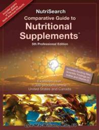 NutriSearch Comparative Guide to Nutritional Supplements (5 PRO)