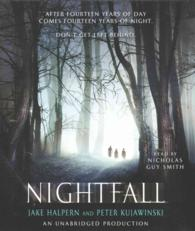 Nightfall (8-Volume Set) (Unabridged)