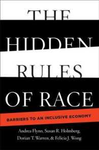 The Hidden Rules of Race : Barriers to an Inclusive Economy (Cambridge Studies in Stratification Economics: Economics and Social Identity)