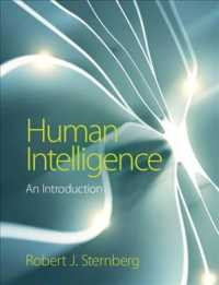 Human Intelligence : An Introduction