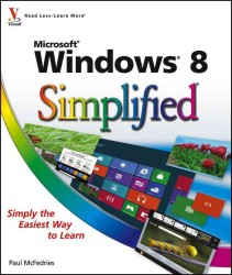 Windows 8 Simplified (Simplified)