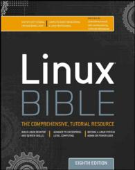 Linux Bible (8TH)