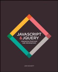 Javascript & jQuery : Interactive Front-End Web Development