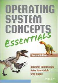 Operating System Concepts Essentials (2ND)
