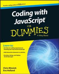 Coding with Javascript for Dummies (For Dummies)