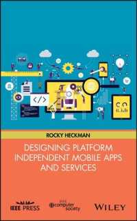 Designing Platform Independent Mobile Apps and Services