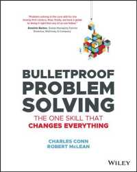 Bulletproof Problem Solving : The One Skill That Changes Everything
