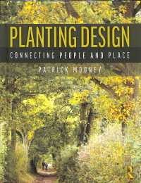 Planting Design : Connecting People and Place