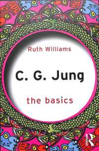 ユングの基本<br>C. G. Jung : The Basics (Basics)
