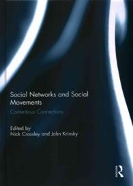 Social Networks and Social Movements : Contentious Connections