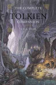 The Complete Tolkien Companion (3RD)