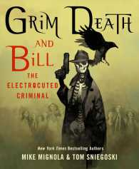 Grim Death and Bill the Electrocuted Criminal (ILL)