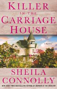 Killer in the Carriage House (Victorian Village Mystery)
