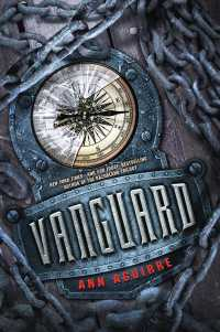 Vanguard (Razorland Trilogy) (Reprint)