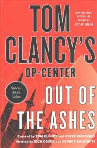 Out of the Ashes (Tom Clancy's Op-center) (Reprint)