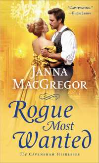 Rogue Most Wanted (Cavensham Heiresses)