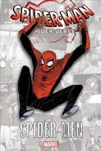 Spider-man Spider-verse - Spider-men (Spider-man Spider-verse: Spider-men)