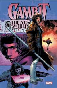 Gambit : Thieves' World
