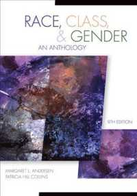 Race, Class, and Gender : An Anthology (9TH)