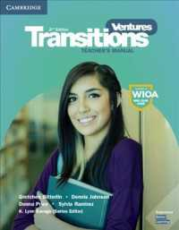 Ventures Third edition Transitions Teacher's Edition (2 TCH)