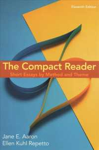 The Compact Reader : Short Essays by Method and Theme (11TH)